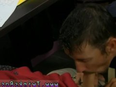 Russian boy vidz kisses gay  super porn xxx He finds himself on his knees, sucking