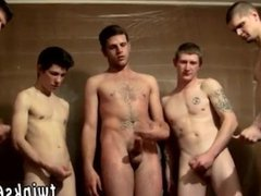 Hot men vidz with boners  super masturbating gay Piss Loving Welsey And The Boys