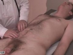 Physical Clinic vidz Visit 8