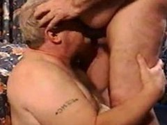 Older Chubby vidz Couple In  super Action