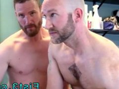 Teen boy vidz loves fisting  super gay first time First Time Saline Injection for