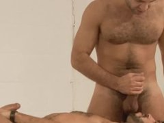 Sucking a vidz huge daddy  super dick