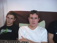 Twink homo vidz and socks  super briefs gay sex first time Taking off their shorts,