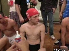 College life vidz of a  super gay jock and party gay orgy xxx This weeks