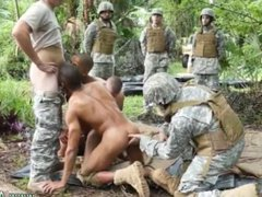 Soldiers naked vidz gay porn  super and nude military bodybuilders first time Jungle