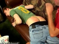 Spank that vidz gay male  super twink movietures and twink spanking with erection His