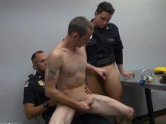 Suck gay vidz porn and  super tight ass boy gay porn movies We gave his bi-atch some