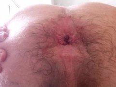 Straight guy vidz shows tight  super ass shortly after ass fuck #2 - cul serre hetero