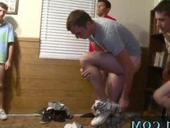 College guys vidz spanking and  super big dick gay college boy free porn OK, Rule #1