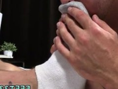 Men feet vidz young movies  super and miami male gay porn movies Brothers Brayden &