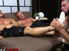Nude sex vidz in bath  super rooms and porn photo gays ado Johnny V and Joey D had