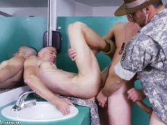 Naked hairy vidz soldiers old  super army gay bears movietures downloads real