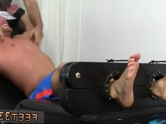 Gay men vidz tied feet  super free porn