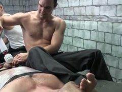 lance real vidz tickle torture