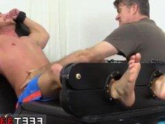 Gay Pawn vidz Feet Fetish  super Licking Men Chest Teenage Brothers