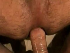 older guy vidz gets fucked  super by first-time straight