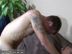 Straight man vidz takes gay  super cock xxx huge boner nude not