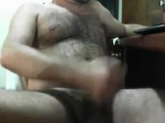 Hairy Bear vidz Solo