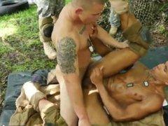 Naked gay vidz army men  super videos hot hairy sex with military xxx irish boy