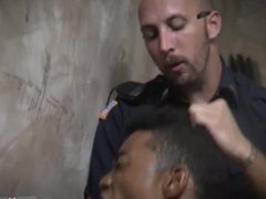 police men vidz huge cock  super video gay first time Suspect on