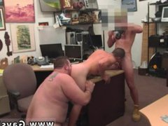 Straight Teen vidz Farm Boys  super Gay For Pay Guy completes up with