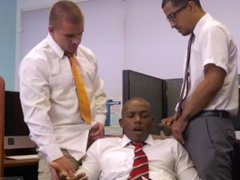 Nude boy vidz tight hole  super sex and gay porn fucking The HR meeting
