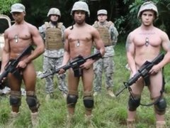 Hot naked vidz gay army  super men videos military big cock fuck ass boy Jungle plumb