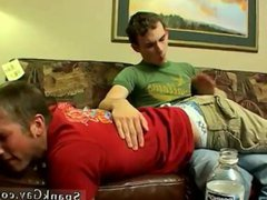 Boys spanking vidz movie and  super male thumbs young nude getting spanked