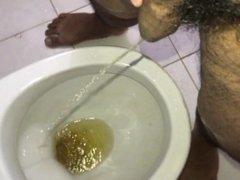 Morning peeing vidz KiK: bunthaiPH