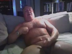 Finding This vidz Hot Daddy  super on (Chaturbate)