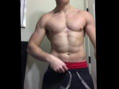 jock gets vidz naked