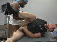 Bisexual cops vidz movie and  super suck black police cock xxx hot sexy