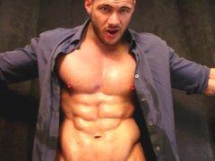 Muscle Hunk vidz War Prisoners  super Nipples Set Him Free