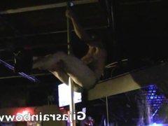 Muscled Texas vidz Male Stripper  super 1