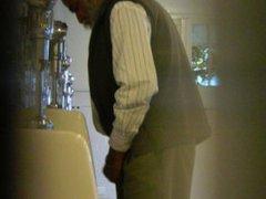 Urinal Spy vidz Punjabi Men