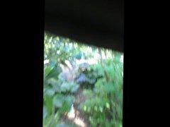Park Montjuic vidz dogging -  super Cruising