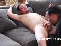 servicing straight vidz amateur daddy