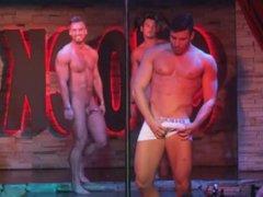 Strippers pau vidz duro VI