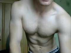 Russian Webcam vidz Hunk