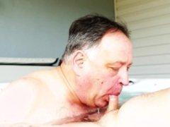 Hot Tub vidz Suck &  super Fuck