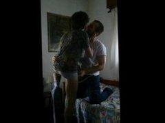 spycam on vidz passionate lovers