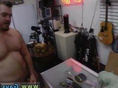 Naked straight vidz men movie  super gay first time Zack caught him