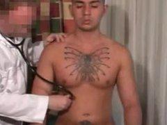 Male Physical vidz Examination -  super AJ