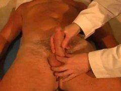 Male Physical vidz Examination -  super Brent