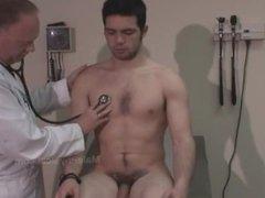 Male Physical vidz Examination -  super Seamus
