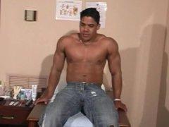 Male Physical vidz Examination -  super Jamie