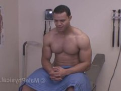 Male Physical vidz Examination -  super First Time #7