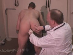 Male Physical vidz Examination -  super First Time #5