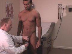 Male Physical vidz Examination -  super Latino exam #8