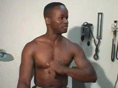 Male Physical vidz Examination -  super Kofi